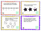 Fraction Task Cards with QR Codes