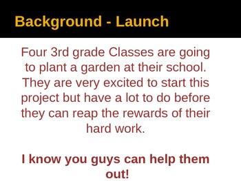 Fraction Task Unit Lesson