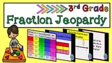 Fraction Test Prep Jeopardy