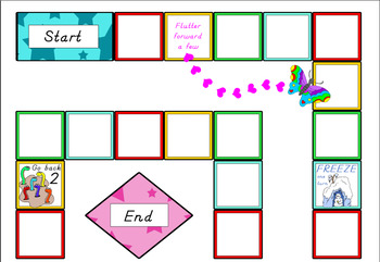 Fraction Time Game
