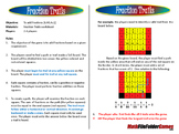 Fraction Trails - Adding Fractions Game