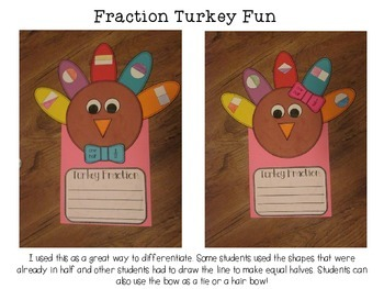 Fraction Turkey