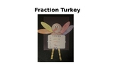 Fraction Turkey