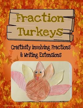 Fraction Turkeys