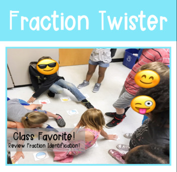Fraction Twister