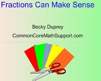 Fraction Understanding CONCEPTUALLY