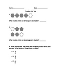 Fraction Unit Test