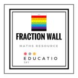 Fraction Wall - Freebie