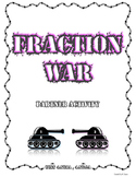 Fraction War