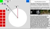 Fraction Wheel Pulley Machine