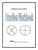 Fraction Workbook
