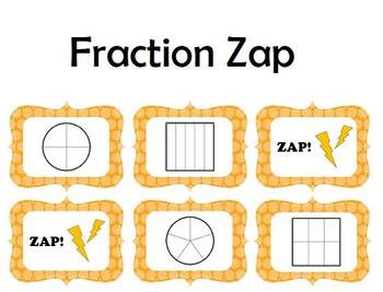 Fraction Zap
