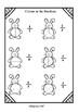 Fraction colour sheets
