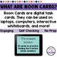 Fraction of Problems 2 - Boom Cards