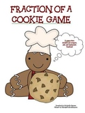 Fraction of a Cookie Game