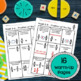 Fraction of the Day - Warm Ups and Quizzes for Upper Grades (4-6)