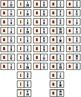 Fractions-to-Decimals Bingo Notebook Accompaniment