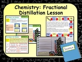 Fractional Distillation Lesson