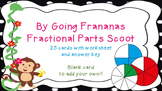 Fractional Parts Scoot