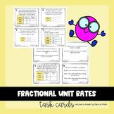 Fractional Unit Rates