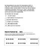 Fractional tale - fractional amounts of a set