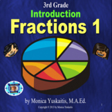 Common Core 3rd - Fractions 1 - Introduction