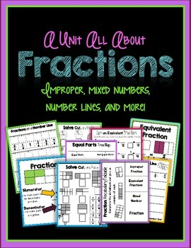Everything FRACTIONS