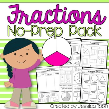 Fractions Printables