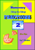 Fractions 2 (halves and quarters)