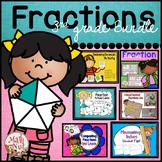 Fractions and Decimal Bundle
