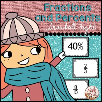 Fractions and Percents Game
