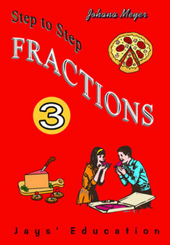 Fractions 3 (introduction to fractions)