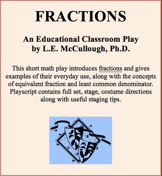 Fractions - A Math Play