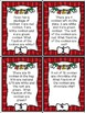 Fractions Activities - Christmas Cookie Theme