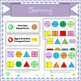 Fractions Activity Bundle + Lesson Ideas for Whole Class and Groups