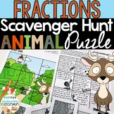 Fractions Activity | Fraction Enrichment | Fraction Bar Mo