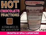 Fifth Grade Math Activity: Adding Fractions w/ Unlike Deno
