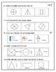 Fractions Assessment Freebie