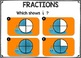 Fractions BOOM CARDS