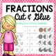 Fractions BUNDLE - 5  Products in one!