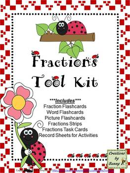 Fraction Tool Kit