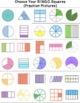 Fraction Games {BINGO!}