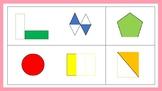 Fractions Bingo Boards
