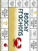 Fraction Operations Board Game