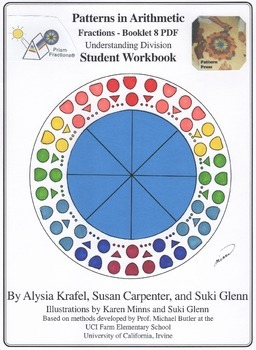 Fractions: Booklet 8 - Student - Understanding Division