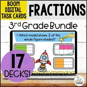 Fractions Boom Deck Bundle