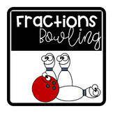 Fractions Bowling