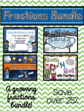 Fractions Bundle