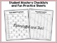 4th Grade Math Test Prep Review Fractions