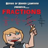 Fractions CD